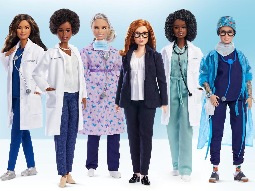 muñeca barbie | Business Insider Mexico