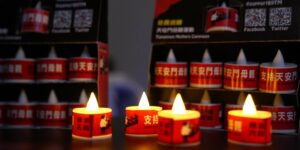 El Museo de Hong Kong que conmemora a víctimas de Tiananmén reabre en línea a dos meses del cierre de su sede física