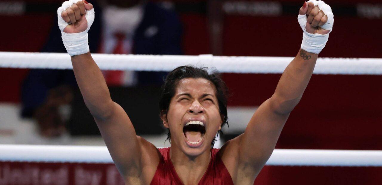 boxeadora India   Business Insider Mexico