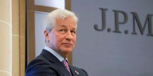 Aunque las criptomonedas se desplomaron, JP Morgan emite un fondo privado para que sus clientes más ricos inviertan en bitcoin