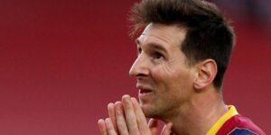 Lionel Messi no continuará con el FC Barcelona, después de que se cayeron las negociaciones por obstáculos económicos y estructurales