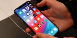 Apple planea escanear el iPhone de las personas en Estados Unidos en busca de imágenes de abuso sexual infantil, según informes