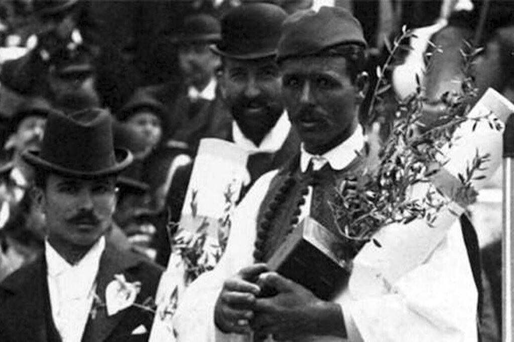 primer maratón en Atenas 1896   Business Insider Mexico