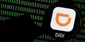 Didi entregaría sus datos a China para apaciguar investigación regulatoria