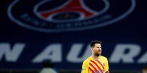Lionel Messi estaría en conversaciones con el PSG, pocos días después de que estuviera en Ibiza con las estrellas del club