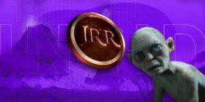 ¿Una criptomoneda para gobernarlas a todas? Esta es JRR Token, la cripto inspirada en 'El señor de los anillos'