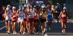Adiós a la caminata de 50 kilómetros —esta es la razón por la se va de los Juegos Olímpicos después de 89 años