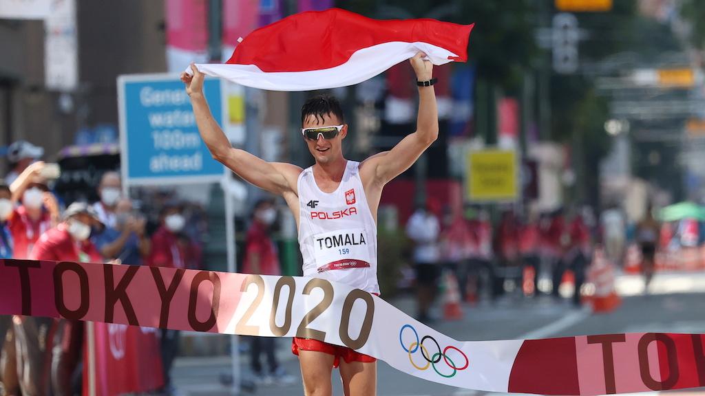 Tomala gana medalla oro caminata 50 km   Business Insider Mexico