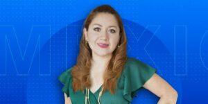 Claudia Ramírez Soriano, una de las 50 mujeres más influyentes en ciberseguridad