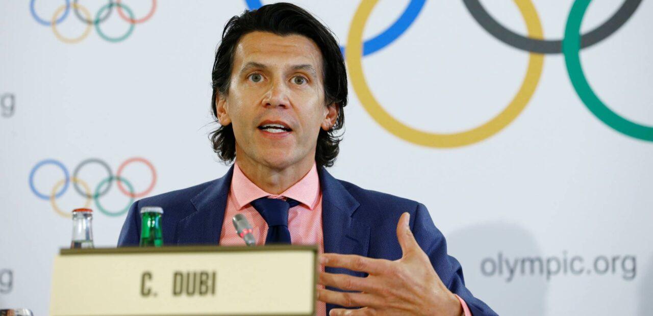 Juegos Olímpicos | Business Insider Mexico
