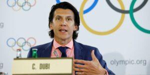 400,000 pruebas de Covid-19, miles de millones de dólares y un inmenso sentido de orgullo: conoce al hombre responsable de organizar los Juegos Olímpicos más complejos de la historia