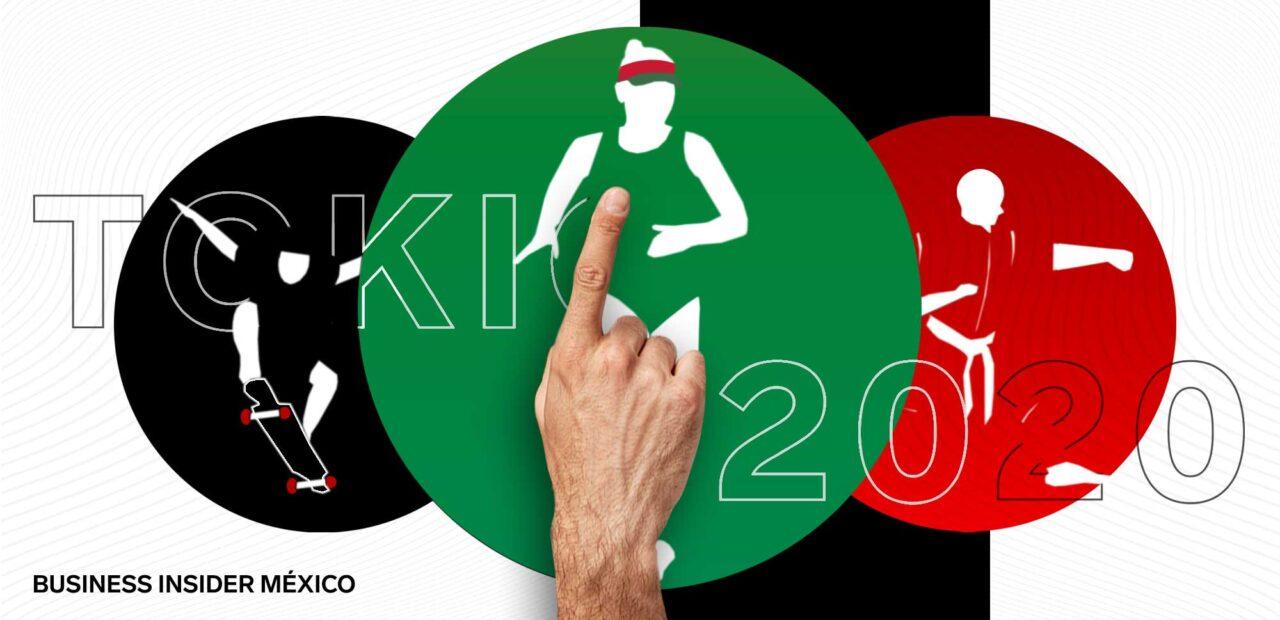 karate caminata París 2024   Business Insider México