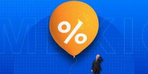 Existe incertidumbre mundial por la perspectiva de inflación —se advierte que Banxico subirá su tasa de interés