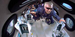 Virgin Galactic anuncia que el precio de sus boletos para viajar al espacio comenzará en 450,000 dólares