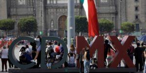 Salud Federal establece que la CDMX regrese a Semáforo Rojo, a pesar de que el gobierno capitalino lo marca en naranja