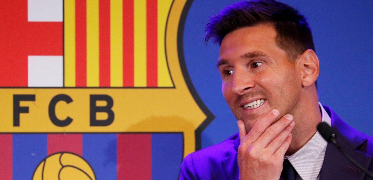 Messi PSG   Business Insider México