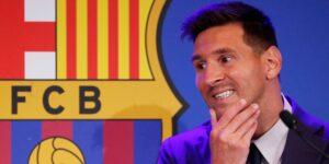 Un socio del FC Barcelona presenta una denuncia para impedir que el PSG fiche a Lionel Messi