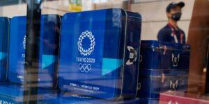 El licenciamiento de la Propiedad Intelectual de los Juegos Olímpicos de Tokio 2020 genera ganancias de 128 mdd