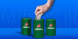 Pemex necesita de sus socios para apuntalar su producción petrolera en 2021