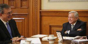 AMLO habla con vicepresidenta de EU sobre reapertura frontera y migración
