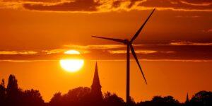 Esto es lo que significan los 5 futuros del informe de la ONU sobre el clima