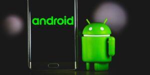 Así era Android antes de que Google lo comprara por 50 mdd y lo convirtiera en el sistema operativo de teléfonos inteligentes dominante en el mundo