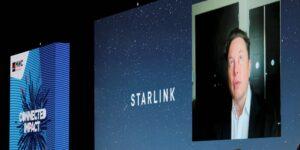 SpaceX compra la startup de internet satelital Swarm Technologies para complementar su equipo Starlink