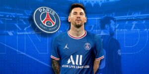 ¡ES OFICIAL! El PSG confirma el fichaje de Lionel Messi