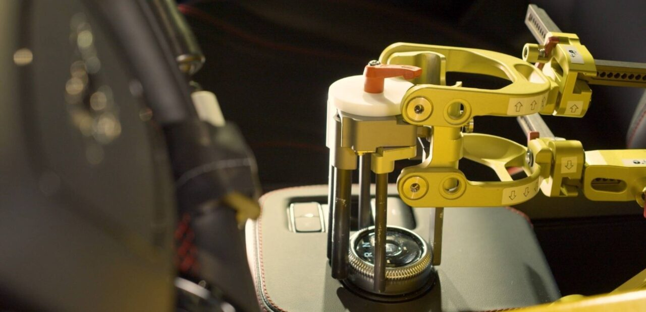 Ford robots | Business Insider Mexico