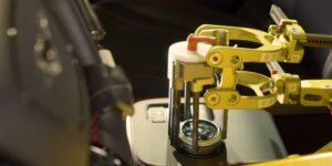 Ford 'contrata' a robots como sus nuevos pilotos de pruebas