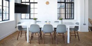 3 acciones para plantear el regreso a las oficinas, considerando la opinión de tus colaboradores