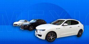 Maserati venderá en México la versión híbrida de cada uno de sus modelos