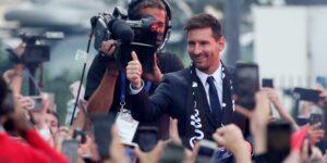 Messi se une a las criptomonedas y recibe parte de pago de fichaje por PSG en fan tokens