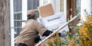 Más de 100 empresas de mensajería de Amazon se unen para formar un nuevo rival para UPS y FedEx