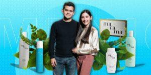 Tras producirla por 20 años para su consumo, esta familia reveló al mundo su fórmula secreta en productos del cabello —y logró más de 300,000 pesos en ventas el primer año