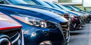 La escasez de semiconductores afecta al 60% de las compras potenciales de automóviles