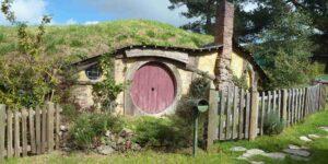La Tierra Media se va de Nueva Zelanda —Amazon Studios mueve a Reino Unido la filmación de la serie 'El Señor de los Anillos'