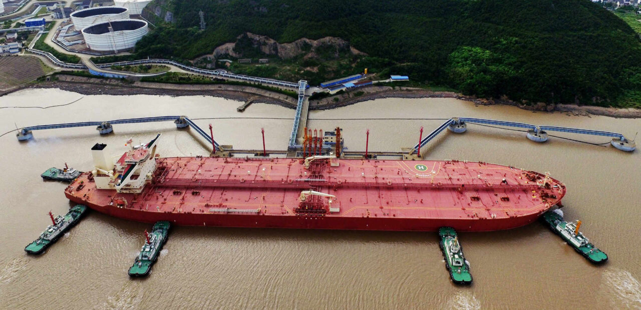 puertos China   business insider méxico