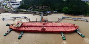 Este puerto de China cerró por el Covid-19 y eso podría disparar la inflación a nivel mundial