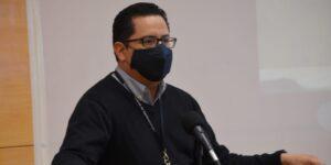 José Luis Alomía deja su cargo como director general de epidemiología