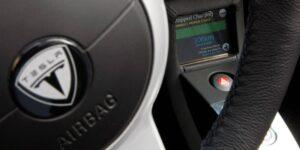 Estados Unidos abre una nueva investigación sobre accidentes de piloto automático de Tesla —y sus acciones caen