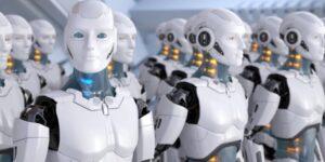 5 maneras en las que la Inteligencia Artificial imita los sentidos de los seres humanos —estos robots pueden diferenciar el olor de un perfume o el sabor de un buen vino