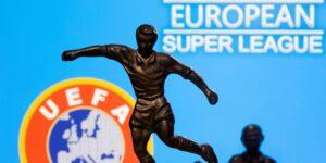 9 clubes de la Superliga mantienen su membresía de la ECA, pero el Real Madrid, el Barcelona y la Juventus siguen fuera