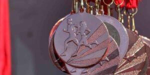 Vienen los Juegos Paralímpicos de Tokio 2020 —ellos son los atletas que más medallas han ganado en la historia