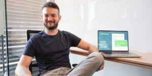 Cómo esta startup esperó el momento correcto para levantar capital. Ahora, 11 años después, transforma el ecosistema en la región.