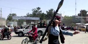 Facebook dice que tiene un equipo especial que elimina contenido que apoya o elogia a los talibanes