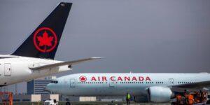 Canadá exigirá que las personas que viajen en cruceros y aviones en el país estén vacunados contra el Covid-19