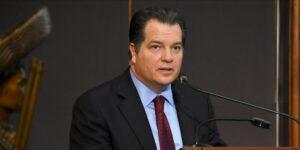 Interpol emite orden de captura internacional contra Miguel Alemán por defraudación fiscal