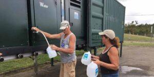 Genaq produce agua potable a partir del aire en cualquier parte del mundo —así es como funciona