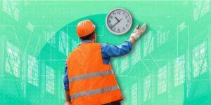 El empleo se recupera en la industria manufacturera, las horas trabajadas se estancan y las remuneraciones caen